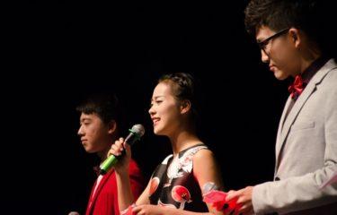 aktorzy, śpiew, gra, grupa