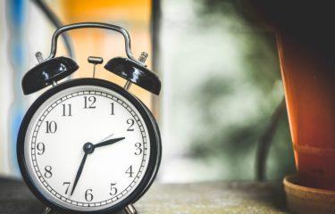 zegar, budzik, czas