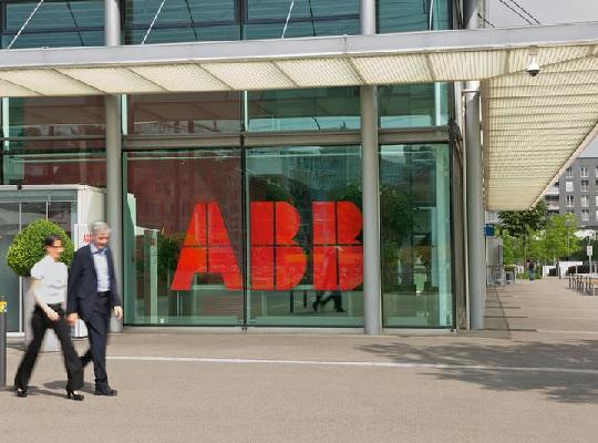 ABB siedziba firmy