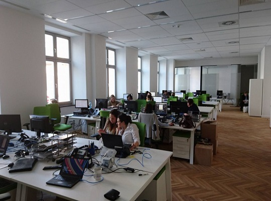 Antal biuro firmy