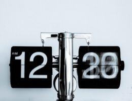zegarek, timer, czas