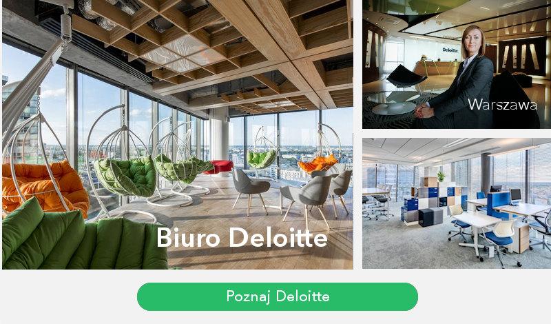 Biuro Deloitte