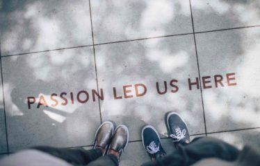 Jak odnaleźć pasję