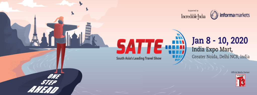 Satte-trade-exhibition